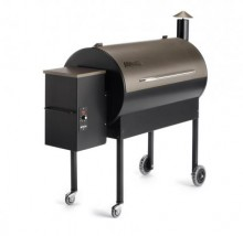 Traeger Texas Style Pellet Barbeque