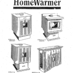 Homewarmer Stove Manual
