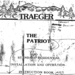 The Patriot Manual