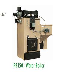 Traeger Pellet Water Boiler