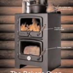 Baker's Oven brochure
