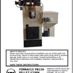 Traeger Pellet Water Boiler Manual