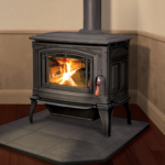 Boston 1200 Wood Freestanding Stove