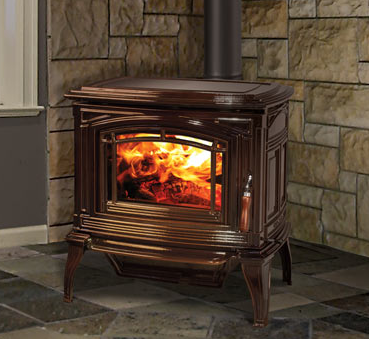 Boston 1700 Wood Freestanding Stove