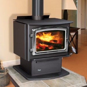 Kodiak 1200 Wood Freestanding Stove