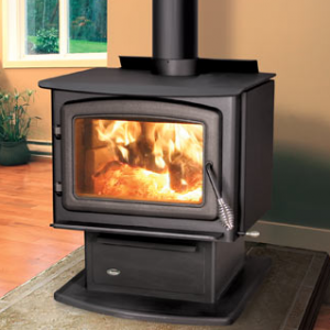 Kodiak 1700 Wood Freestanding Stove
