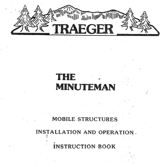 The Minuteman Manual