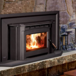 Venice 1700 Wood Fireplace Insert